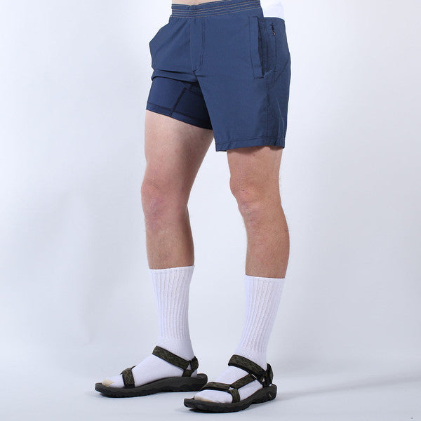 The Billy Budds - Gym Shorts If You Don't Wear Underwear