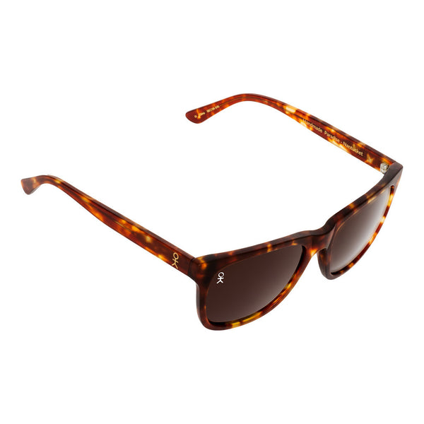 Dick's Cottons: Paradise - Nantucket Handmade Polarized Sunglasses