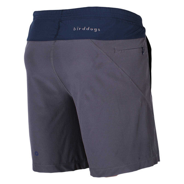 Ironsides - Gym Shorts If You Don't Wear Underwear