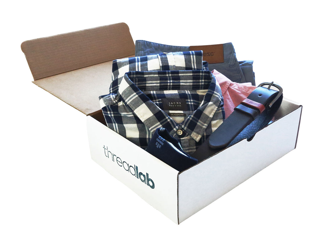 ThreadLab $299 Box