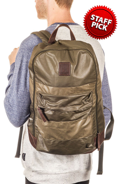 PX Clothing: Paul Backpack