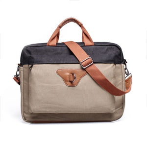 Something Weekend - Messenger Bag