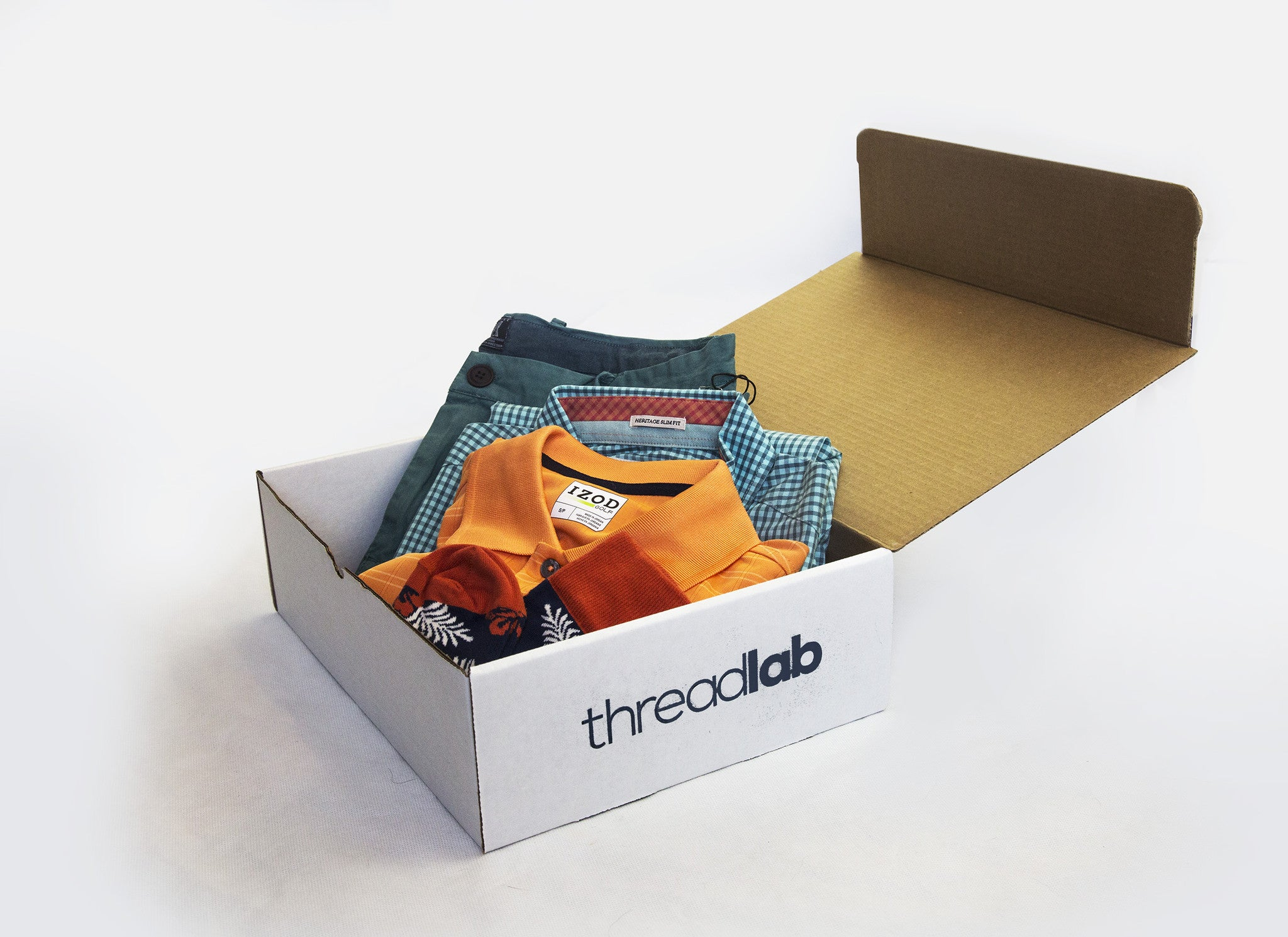 ThreadLab Quarterly Essentials Box