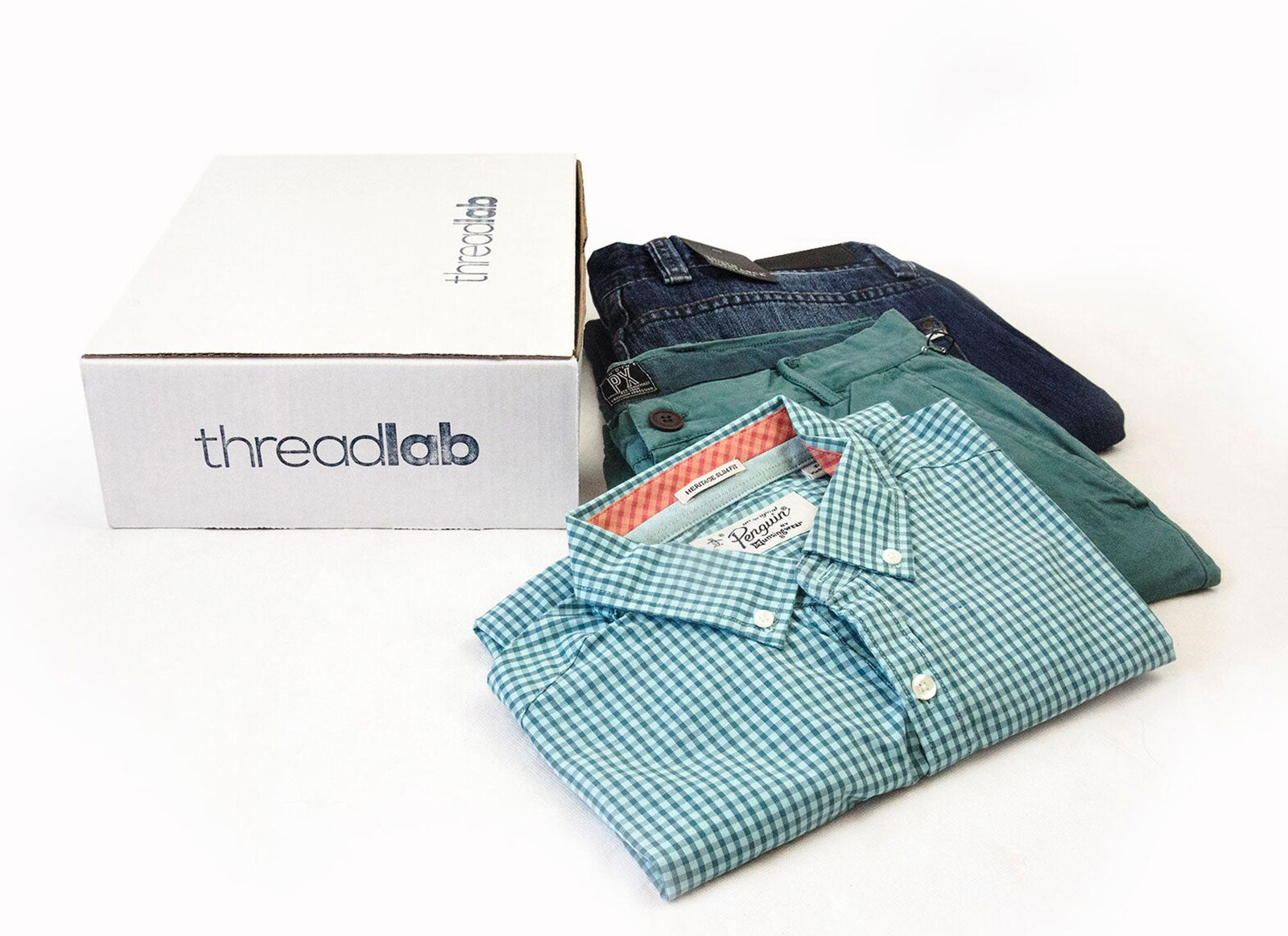 ThreadLab VIP Program