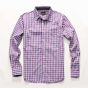 ThreadLab Henry Shirt