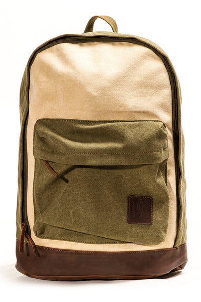 PX Clothing Blake Backpack