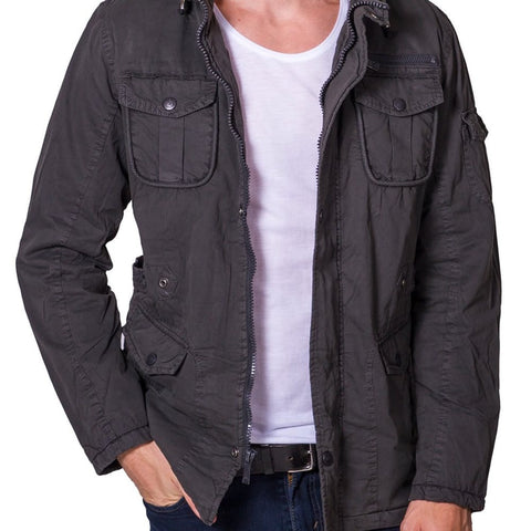 PX Clothing Connor Jacket