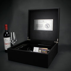 Kit de vino. Regalos corporativos