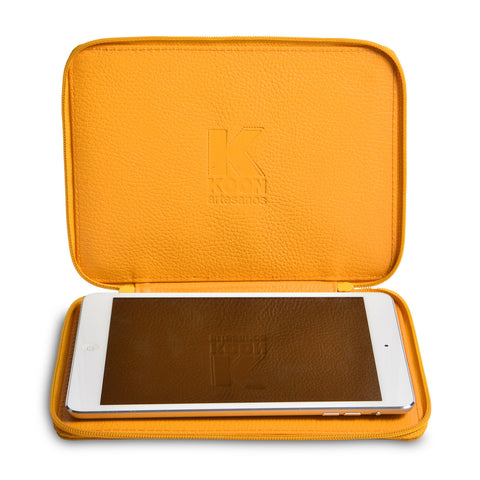 Funda iPad mini flexible