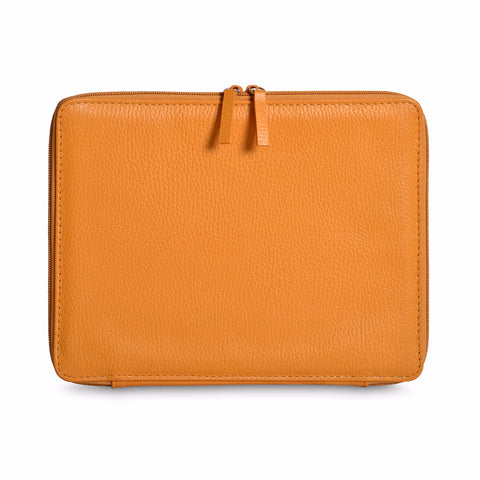 A+A Funda iPad Flexible Otomi – de piel – mango