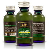Royal Arnica Oil - Organic Wildcrafted Essential Colorado