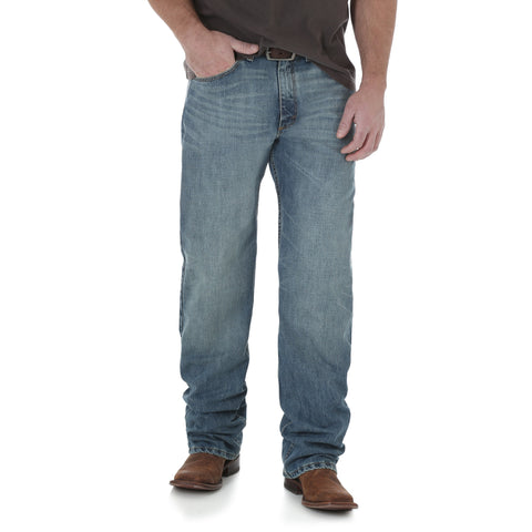 Wrangler Mens Dusty 100% Cotton 20X Jeans