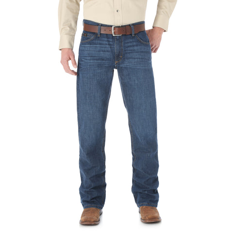 Wrangler Mens Dillon 100% Cotton 20X Competition Jeans