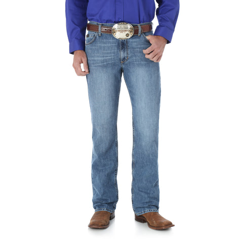 Wrangler Mens Payson 100% Cotton 20X Competition Jeans
