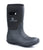 Roper Kids Boys Rugged 10in Black Neoprene Waterproof Barnyard Boots