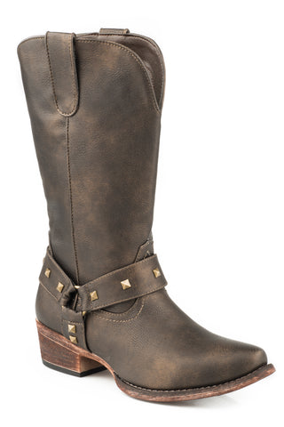 Women's Cowboy Boots – tagged \