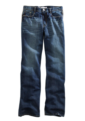 Tin Haul Mens Blue 100% Cotton Jeans