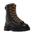 Danner Super Rain Forest 8in Mens Black Leather GTX Work Boots 11500