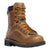 Danner Quarry USA 8in 400G NMT Mens Brown Leather Work Boots 17321