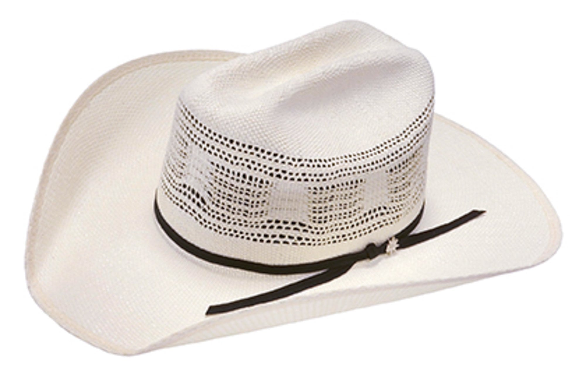 Bailey Desert Breeze Ivory Unisex Straw Western Hat Marlboro – The ... 07cef70df223