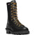 Danner Flashpoint II 10in Mens Black Leather Firefighter Boots 18102