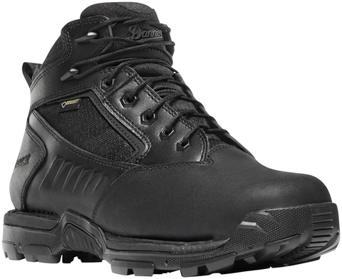 Danner Striker Bolt Mens Black Leather 4.5in GTX Tactical Boots