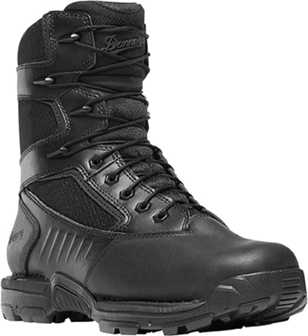 Danner Striker Bolt Mens Black Leather 8in GTX Tactical Boots