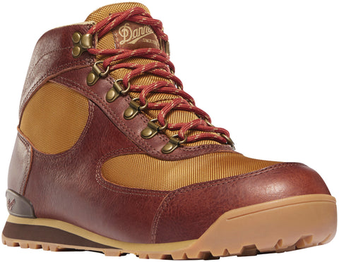 Danner Jag Mens Monks Robe/Wood Thrush Leather 4.5in Work Boots