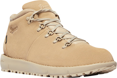Danner Tramline 917 Mens Tan Suede 4in GTX Hiking Boots
