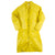 Neese Coat with Hood Snaps Yellow PVC/Nylon Universal ChemGuard