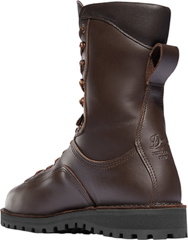 Danner Trophy Mens Brown Leather 10in 600G GTX Hunting Boots