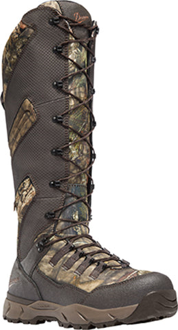 Danner Vital Snake Mens MOBU Leather 17in WP Hunting Boots