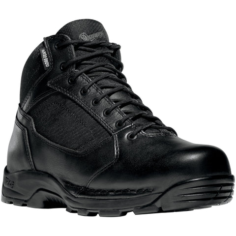 Danner Striker Torrent 45 Mens Black Leather Military Boots 43027