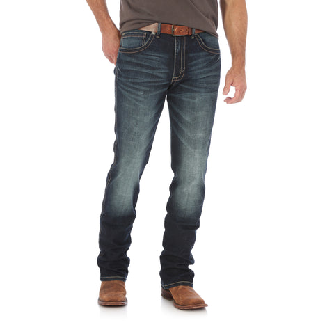 Wrangler Mens Denver 100% Cotton 20X No 44 Jeans