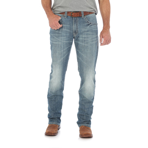 Wrangler Mens Red Bluff 100% Cotton 20X No 44 Jeans