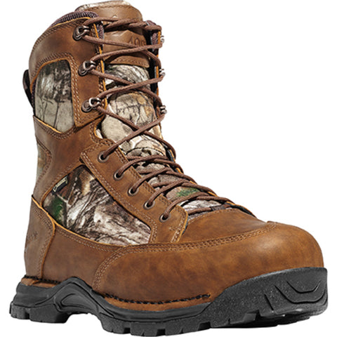 Danner Pronghorn 400G Mens Realtree Xtra Leather GTX Hunting Boots 45009