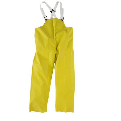 Neese Bib Trousers Yellow Neoprene Magnum 45