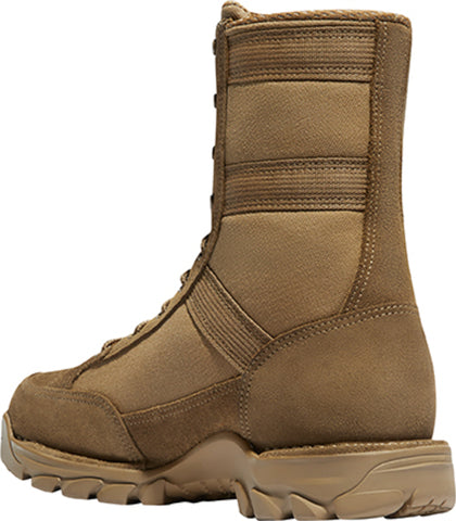 Danner Rivot TFX Mens Coyote Nylon/Leather 8in 400G Military Boots