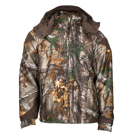 Rocky Prohunter Mens Realtree Xtra Waterproof Insulated Hunting Parka