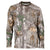 Rocky Silenthunter Mens Rltree Xtra Polyester Performance Hunting Shirt L/S