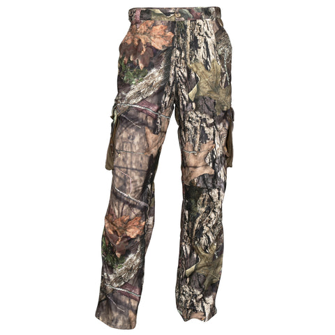 Rocky Mens Realtree Extra Silenthunter Suede SIQ Hunting Pants