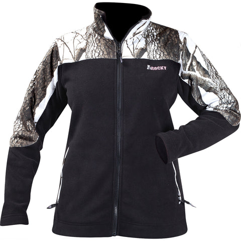 Rocky Silenthunter Womens Snow Fleece Atomic SIQ Combo Jacket