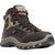 Danner TrailTrek 4.5in Mens Brown/Orange Leather WP Hiking Boots 61360
