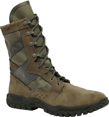 Belleville Ultra Light Assault Boots 620 Sage Leather