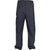Rocky Athletic Mobility Mens Black Polyester Maxprotect Rain Pants