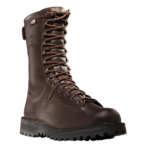 Danner Canadian 10in 600G Mens Brown Leather GTX Hunting Boots 67200