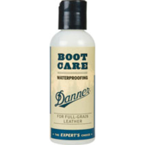 Danner Waterproofing Gel Unisex Clear Boot Care 97002