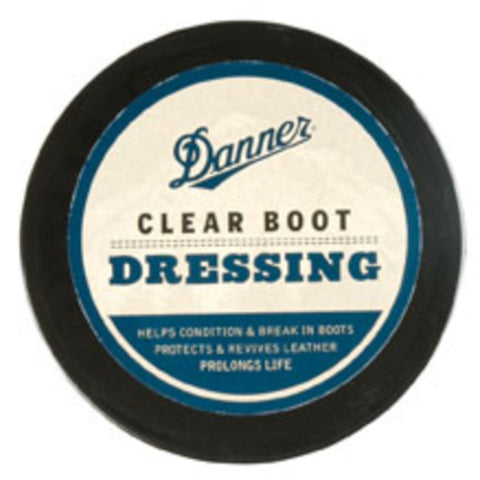 Danner Dressing Unisex Clear Water Resistant Boot Care 97503