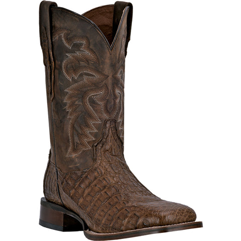 Dan Post Cowboy Certified Mens Apache Denver Caiman Boots 11in