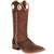 Horse Power by Anderson Bean Mens Toast Bison Leather Cowboy Boots Copper